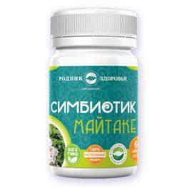 Симбиотик майтаке (природный иммуномодулятор, незаменим для женщин)