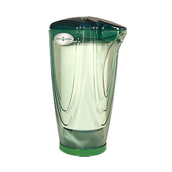 Проточный фильтр для доочистки воды