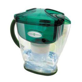 Фильтр-кувшин для доочистки питьевой воды РОДНИК ЗДОРОВЬЯ УФА