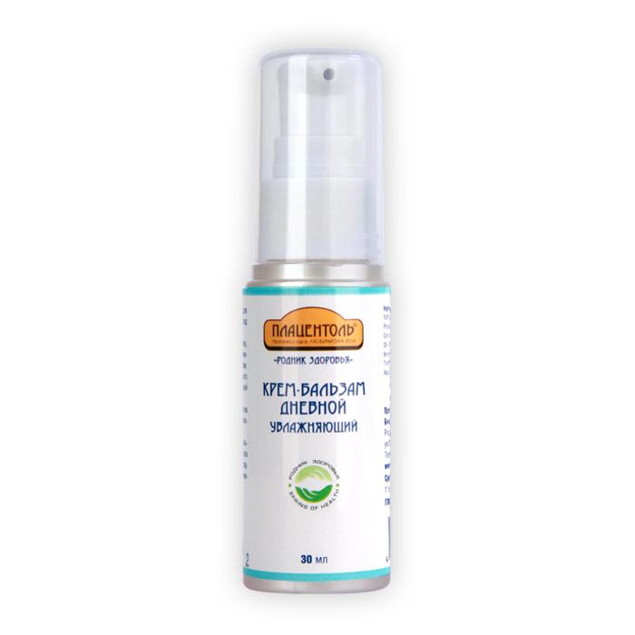 Крем-бальзам дневной увлажняющий для жирной и нормальной кожи (30 мл)