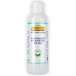 Лосьон-бальзам для лица с экстрактом листьев дуба плацентоль родник здоровья уфа